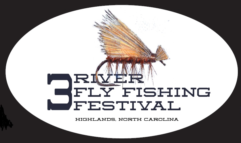 Three Rivers Fly Fishing Festival 2019